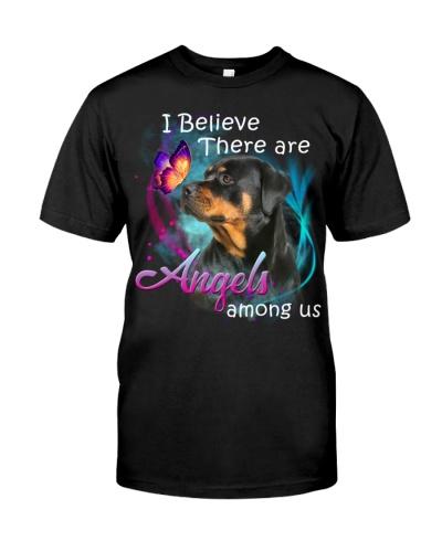 Rottweiler-Angels Among Us