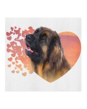Leonberger-02-My Life-Mask Cloth face mask aos-face-mask-coverlet-lifestyle-front-02