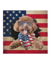 Poodle-US Mask Cloth face mask aos-face-mask-coverlet-lifestyle-front-02