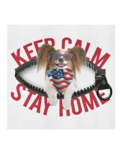 Papillon-US-Keep Calm Cloth face mask aos-face-mask-coverlet-lifestyle-front-02