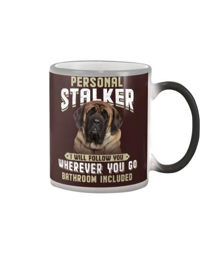 English Mastiff - Stalker