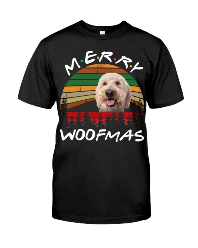 Goldendoodle-Merry Woofmas