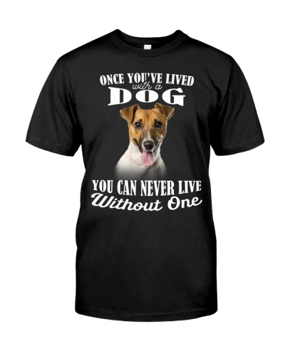 Jack Russell Terrier-My Life
