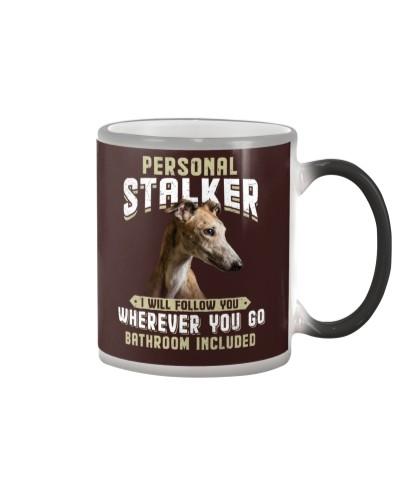 Greyhound - Stalker