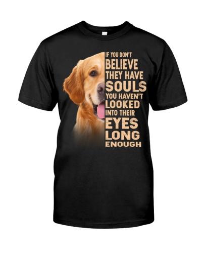 Golden Retriever-Have Souls
