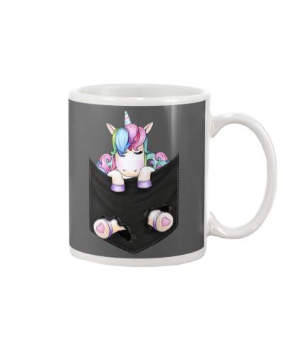 Unicorn - Pocket-Mid