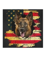 German Shepherd-Mask USA  Cloth face mask aos-face-mask-coverlet-lifestyle-front-02
