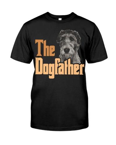 Irish Wolfhound-The Dogfather