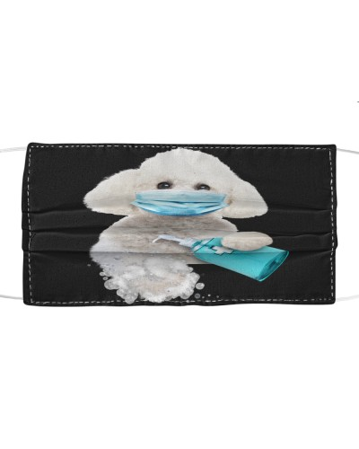 Bichon-Face Mask-Wash