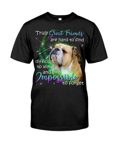 English Bulldog-02-Great Friends
