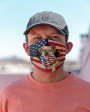 Puggle-US Mask Cloth face mask aos-face-mask-lifestyle-06