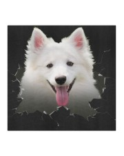 American Eskimo-02-Hole Crack Cloth face mask aos-face-mask-coverlet-lifestyle-front-02