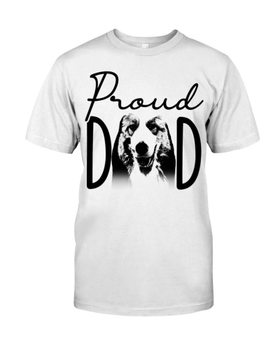 Great Pyrenees-Proud Dad