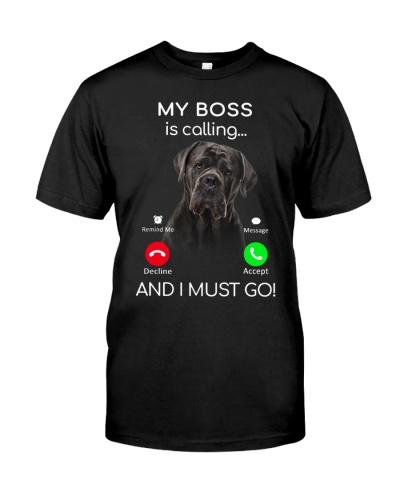 Cane Corso-Calling