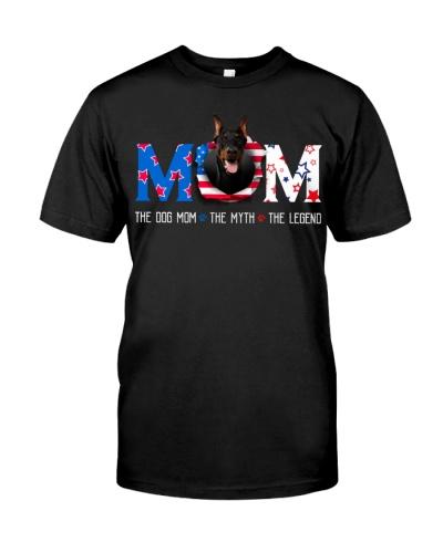 Doberman-Mom USA