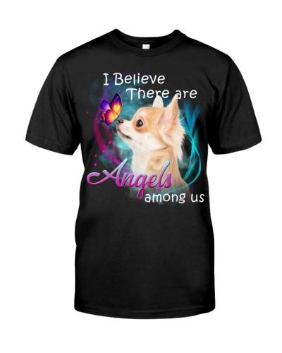 Chihuahua-Angels Among Us