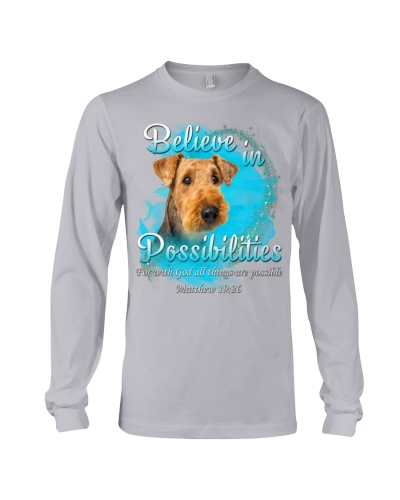 Airedale Terrier-02-Believe In Possibilities