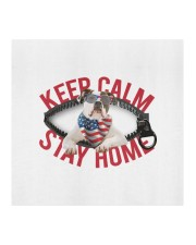 American Bulldog-US-Keep Calm Cloth face mask aos-face-mask-coverlet-lifestyle-front-02
