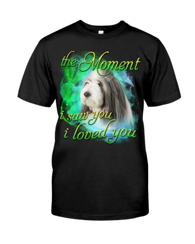 Bearded Collie-I Loved You
