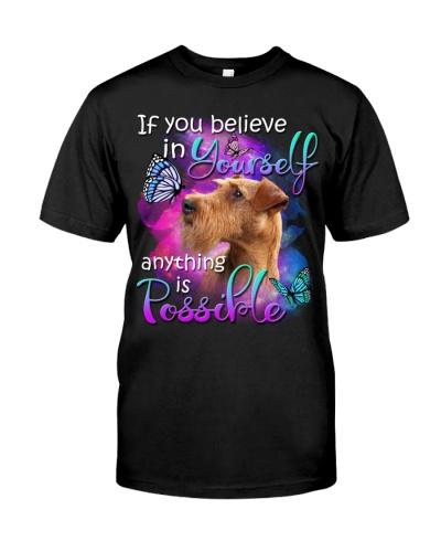 Irish Terrier-In Yourself