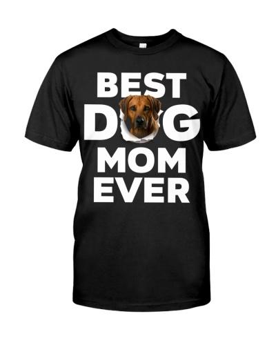 Rhodesian Ridgeback-Best Dog Mom Ever