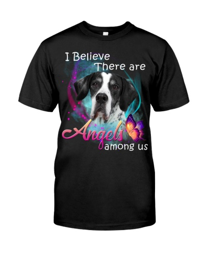 English Pointer-02-03-Angels Among Us