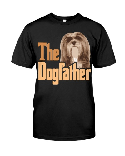 Lhasa Apso-The Dogfather