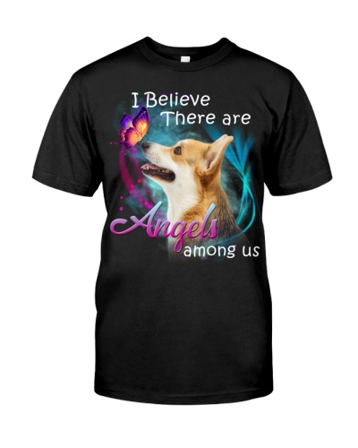 Welsh Corgi-Angels Among Us