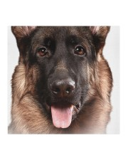 German Shepherd-02-Face Mask Cloth face mask aos-face-mask-coverlet-lifestyle-front-02