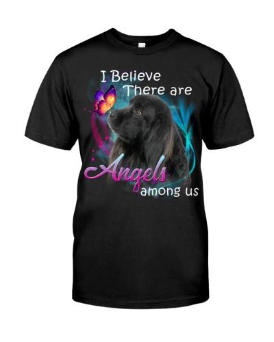 Newfoundland-Angels Among Us