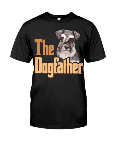 Schnauzer-The Dogfather
