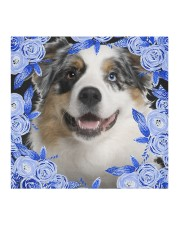 Australian Shepherd-02-Blue Mask Cloth face mask aos-face-mask-coverlet-lifestyle-front-02