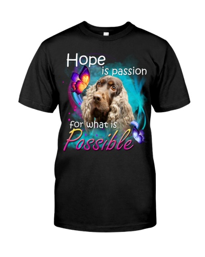 English Cocker Spaniel-02-Hope Is Passion