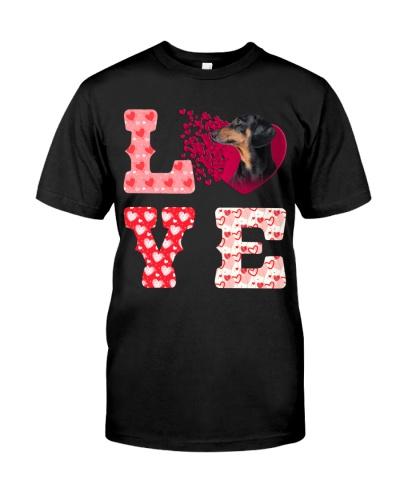 Dachshund-Love-Valentine