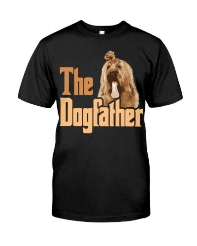 Briard-The Dogfather