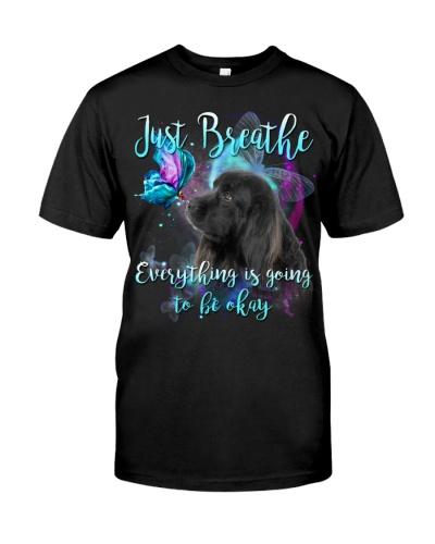 Newfoundland-Just Breathe