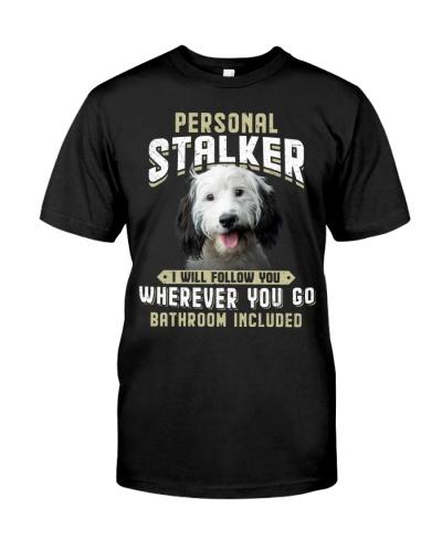 Cockapoo - Stalker