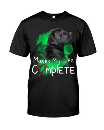 Labrador-Complete