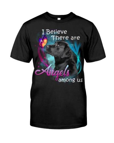 Labrador-Angels Among Us