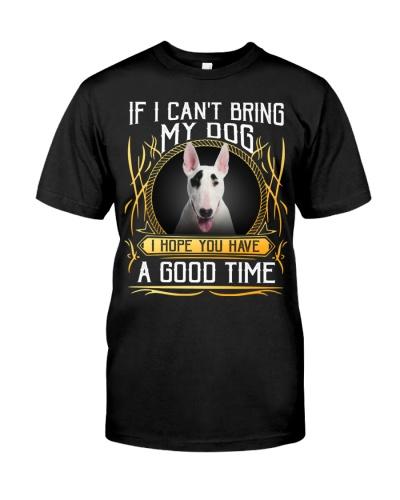 Bull Terrier-Good Time