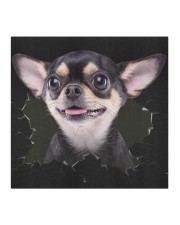Chihuahua-Hole Crack Cloth face mask aos-face-mask-coverlet-lifestyle-front-02