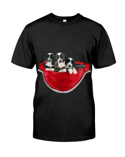 Tibetan Terrier-Waist Pack-03