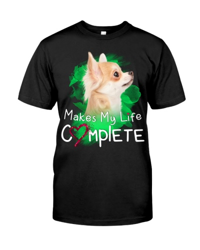Chihuahua-Complete