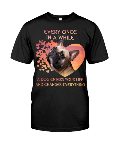 French Bulldog-02-Enters Your Life