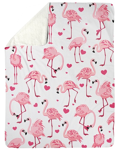 Flamingo - Heart02