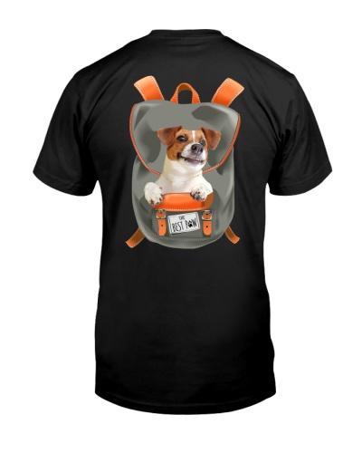 Jack Russell Terrier-Backpack