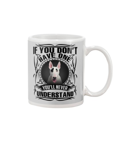 Bull Terrier-Have One
