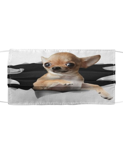 Chihuahua-Face Mask-Torn03