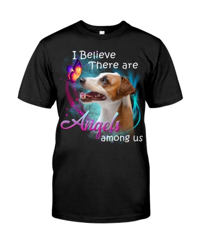 Jack Russell Terrier-Angels Among Us