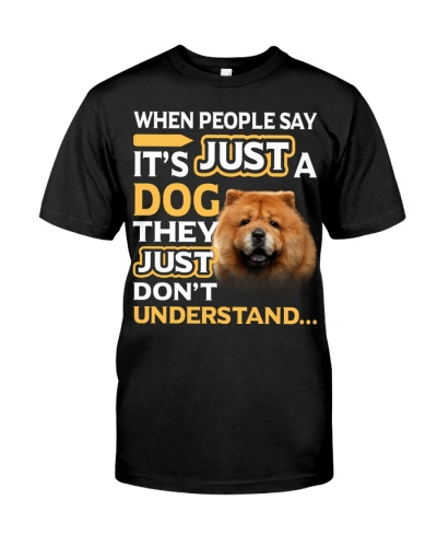 Chow Chow-They Don't Understand
